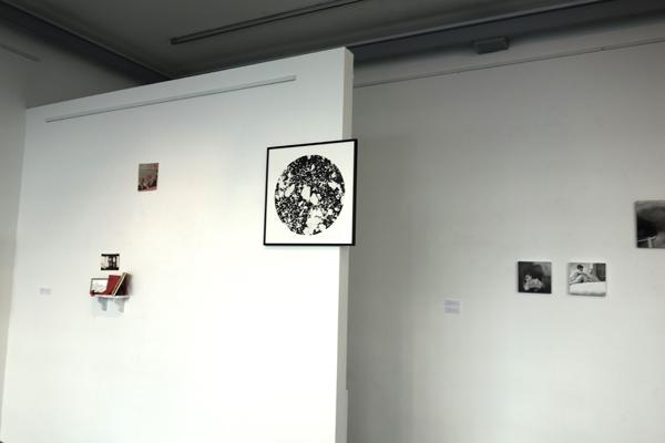 EVERY CIRCLE HAD ITS SPECIAL CORNER- Eva Beierheimer/Miriam Laussegger
