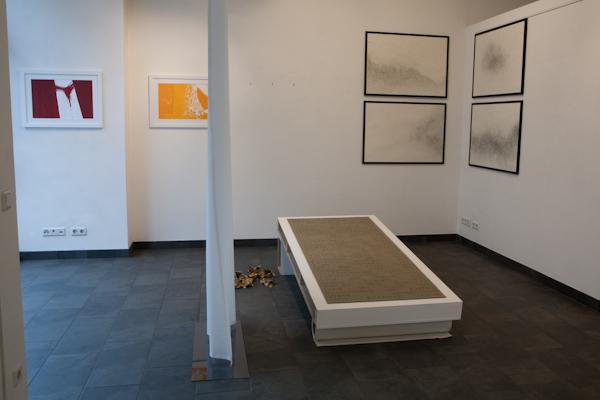 prospectus - Eva Beierheimer/Miriam Laussegger