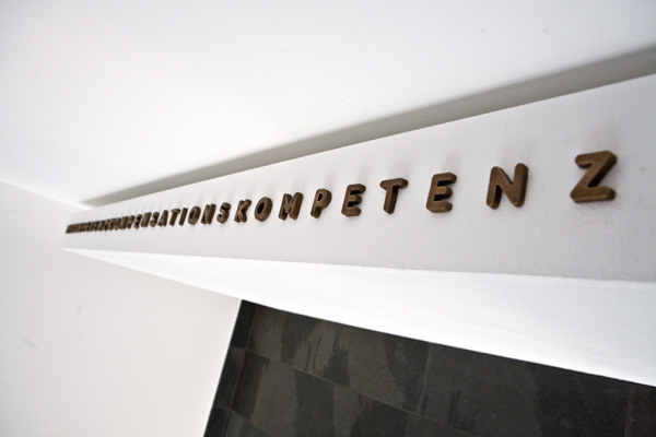 inkompetenzkompensationskompetenz - Eva Beierheimer/Miriam Laussegger