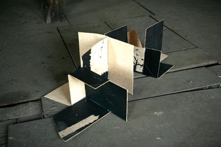 projections #2 - Eva Beierheimer