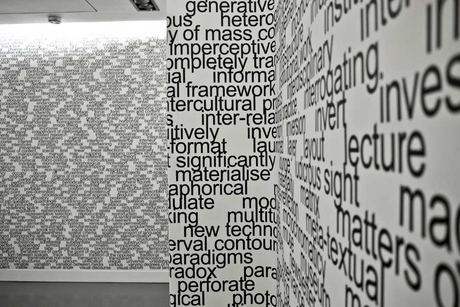 Eva Beierheimer/Miriam Laussegger - art-words